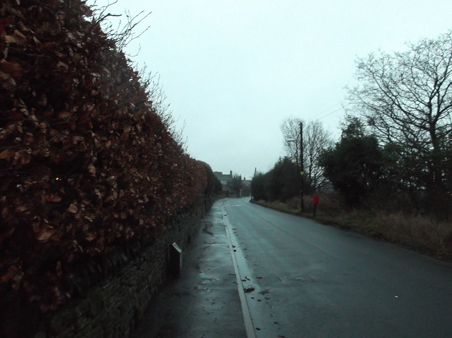 Horsforth and Rawdon circular 065