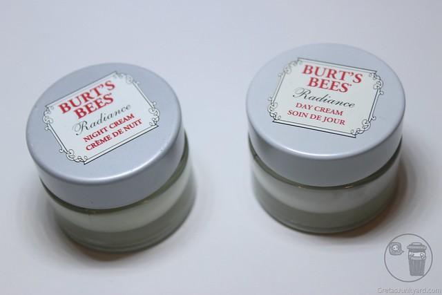 burt's bees philippines radiance day and night cream