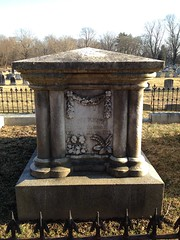 Jacob Painter tombstone