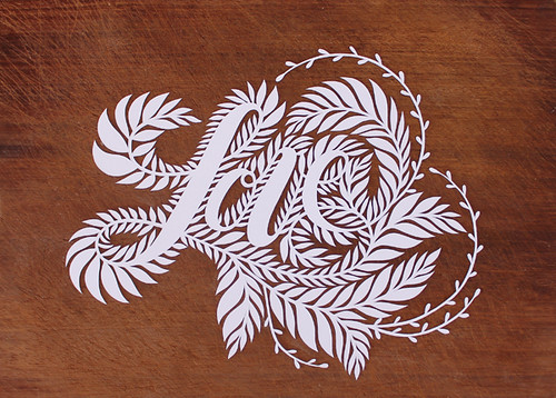 love-papercutting