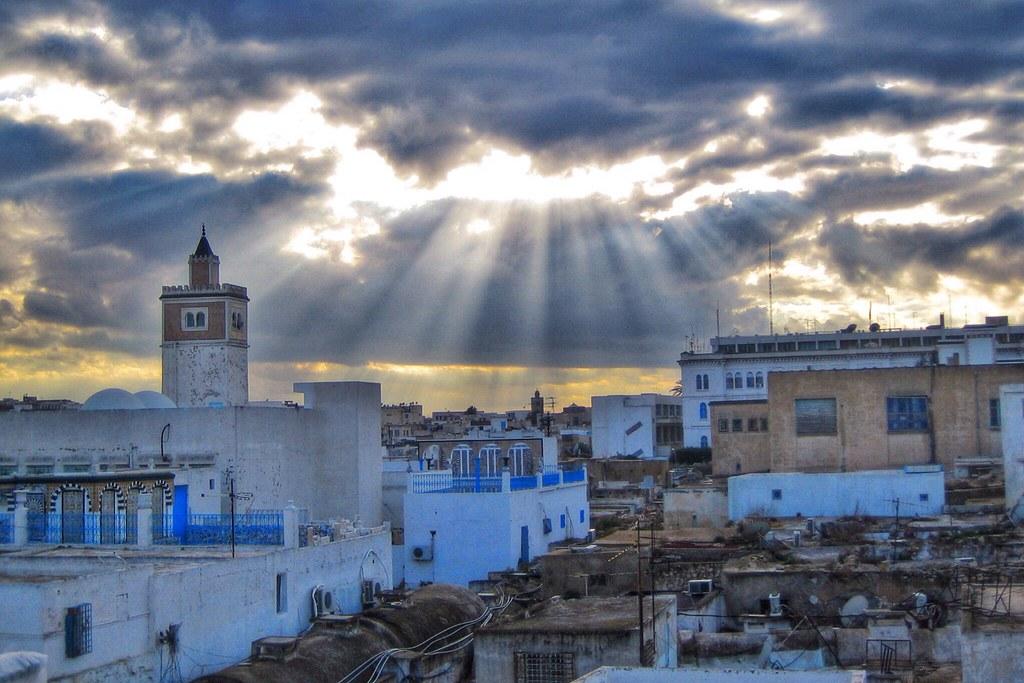 Madrasa Nakhla - Tunisia - Tripcarta