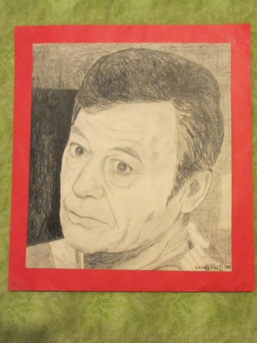 McCoy portrait