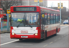 vehicle, transport, mode of transport, public transport, dennis dart, tour bus service, land vehicle, bus,
