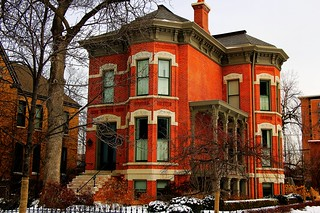 A Tale of Two Cities: The Sumptuous Mansions of the North Side - Chicago - 04 Mar 2014 - 60D - 030
