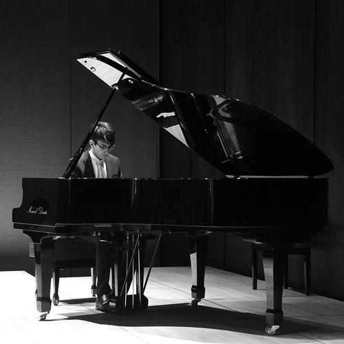 El blog de puntocoma el conservatorio de le n en el - Conservatorio musica bilbao ...