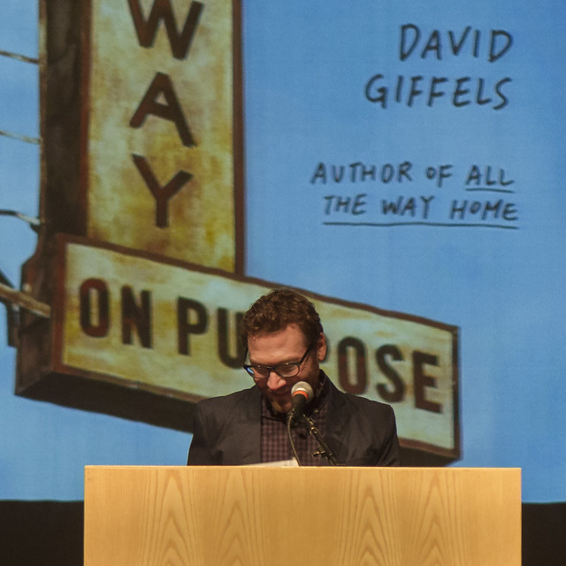 David Giffles