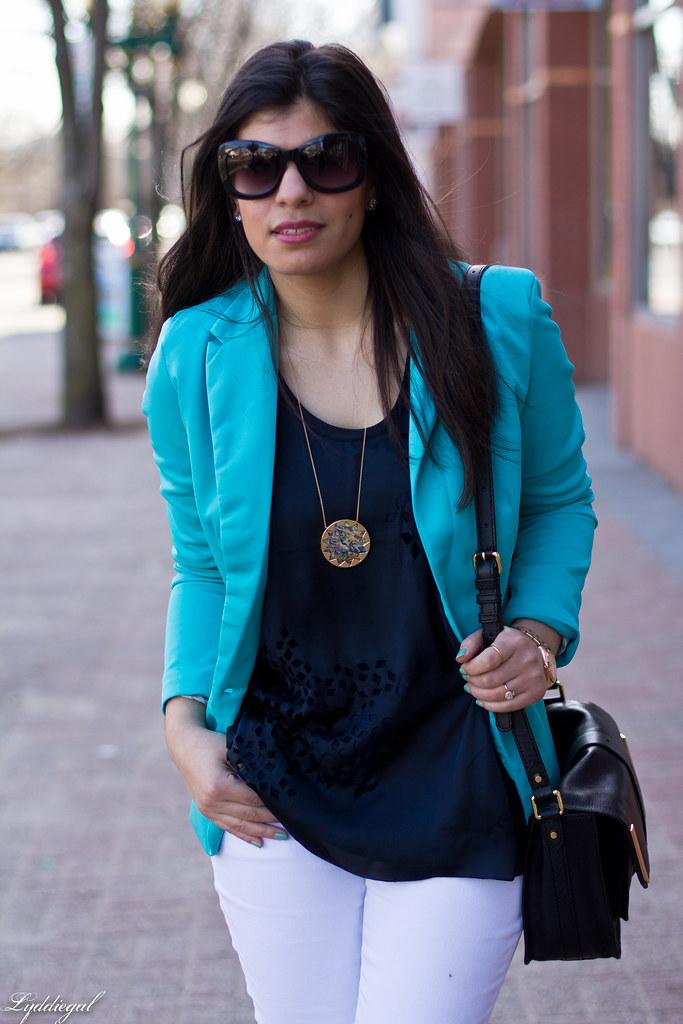 turquoise blazer, white jeans, navy blouse-3.jpg
