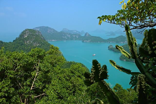 Thaïlande - Ko Samui - Ang Thong