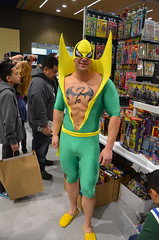 Emerald City Comic Con 2014