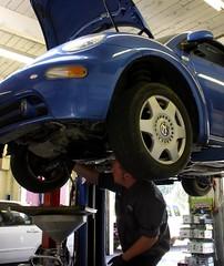 Orlando Auto Service - Oil Change Special