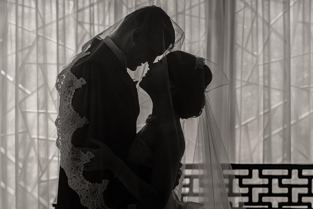 婚禮攝影 故宮晶華