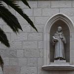 Jerusalem se prepara para el Domingo de Ramos