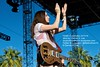 HAIM | Coachella |4/11/14 by Methodman13