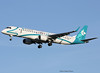 "Air Dolomiti. LIVERY ""25Th Anniversary"" Air Dolomiti."