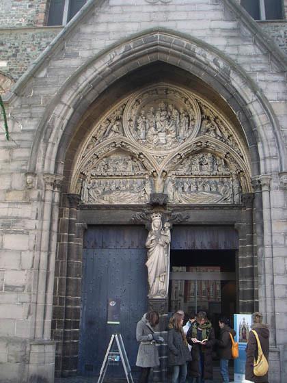 Eglise de l'hôpital