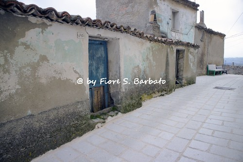 Castelvetere in Val Fortore (BN), 2017.