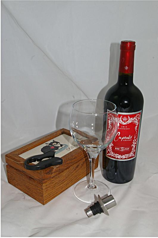 Ordinary: Vin Ordinaire