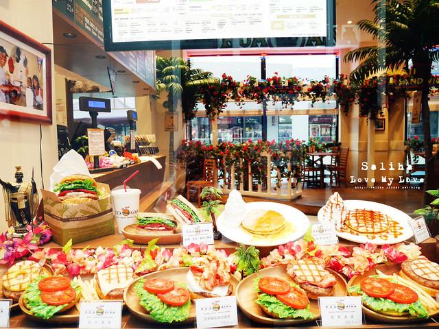 林口三井outlet美食餐廳下午茶推薦J.S. FOODIES TOKYO好吃舒芙蕾鬆餅 (34)