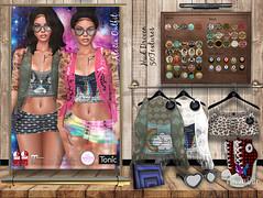 FurtaCor - Alexia Outfit