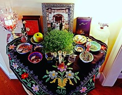 Everyday is Nowruz!