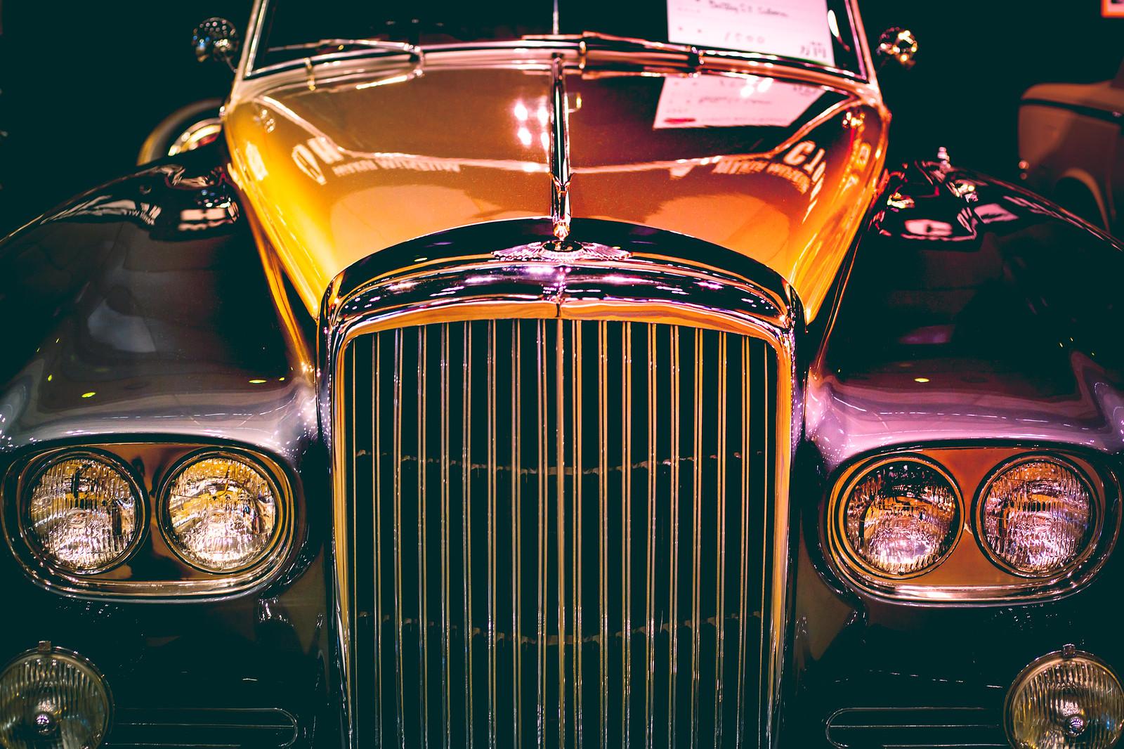 AutomobileCouncil2016 Bentley