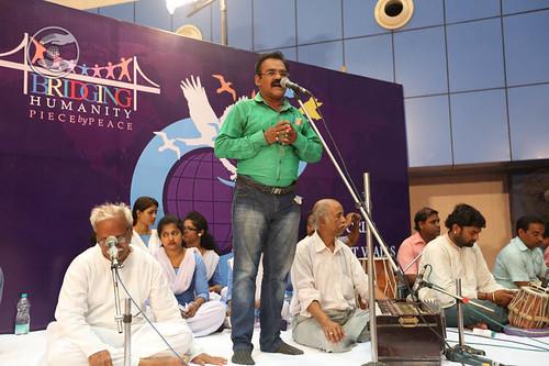 Ashok Kumar from Cuttack, expresses his views