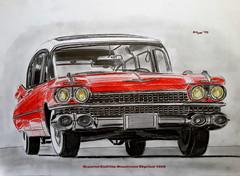 Superior-Cadillac Broadmoor Skyview 1959