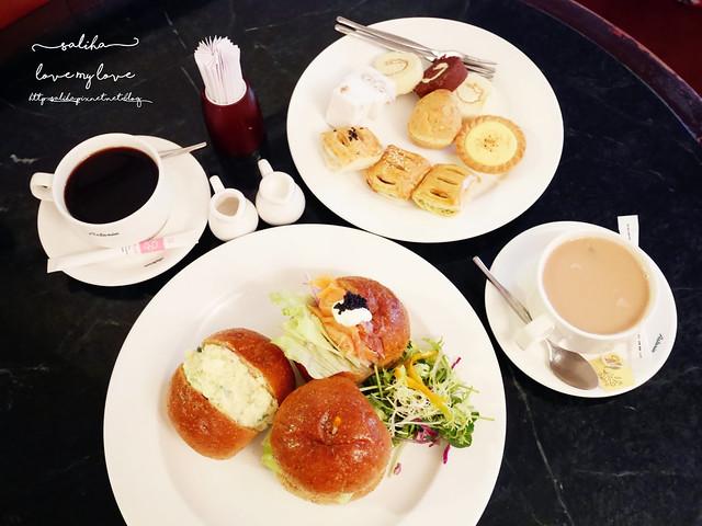 台北車站附近不限時下午茶推薦明星咖啡館 (21)