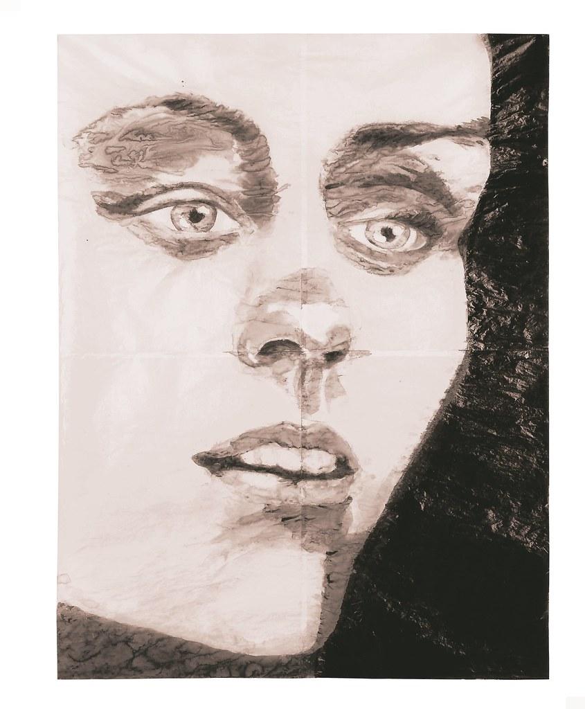 Legenda Mãe e filha, da série The Passanger, Adriana Molder, 2008 (1)-mi...