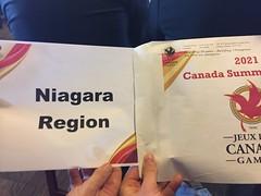 Canada Summer Games 2021