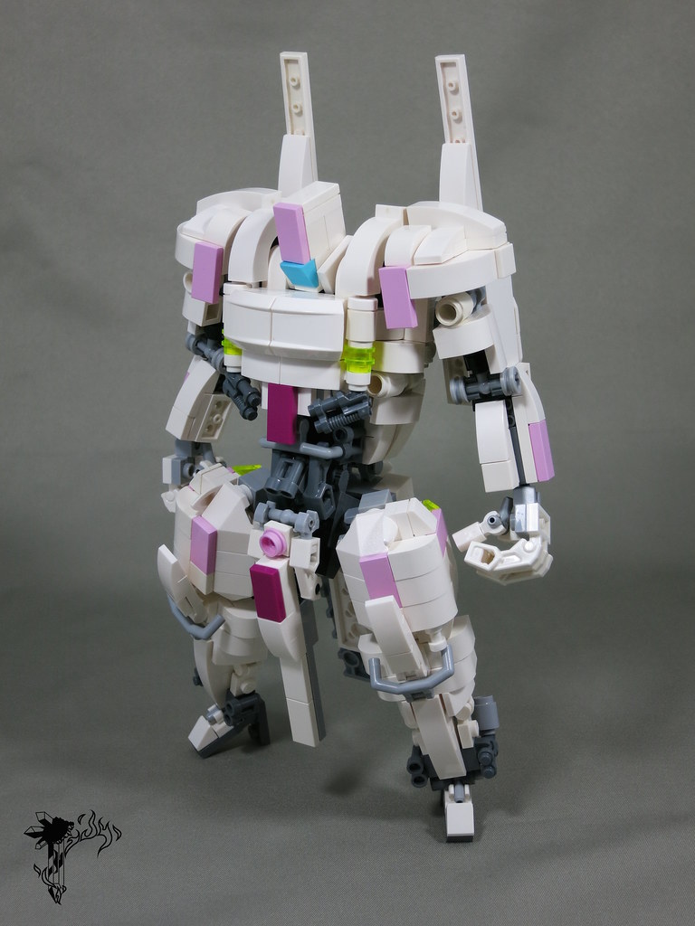 Asteroid (custom built Lego model)