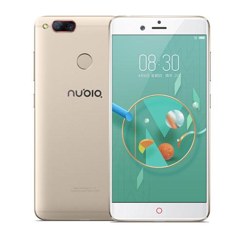 ZTE Nubia Z17 mini Smartphone Dual SIM-Dual Camera (8)