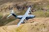 RAF Airbus A400M ZM409 'ASCOT'