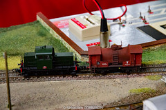 Salon du train miniature (2) - Photo of Grisy-sur-Seine