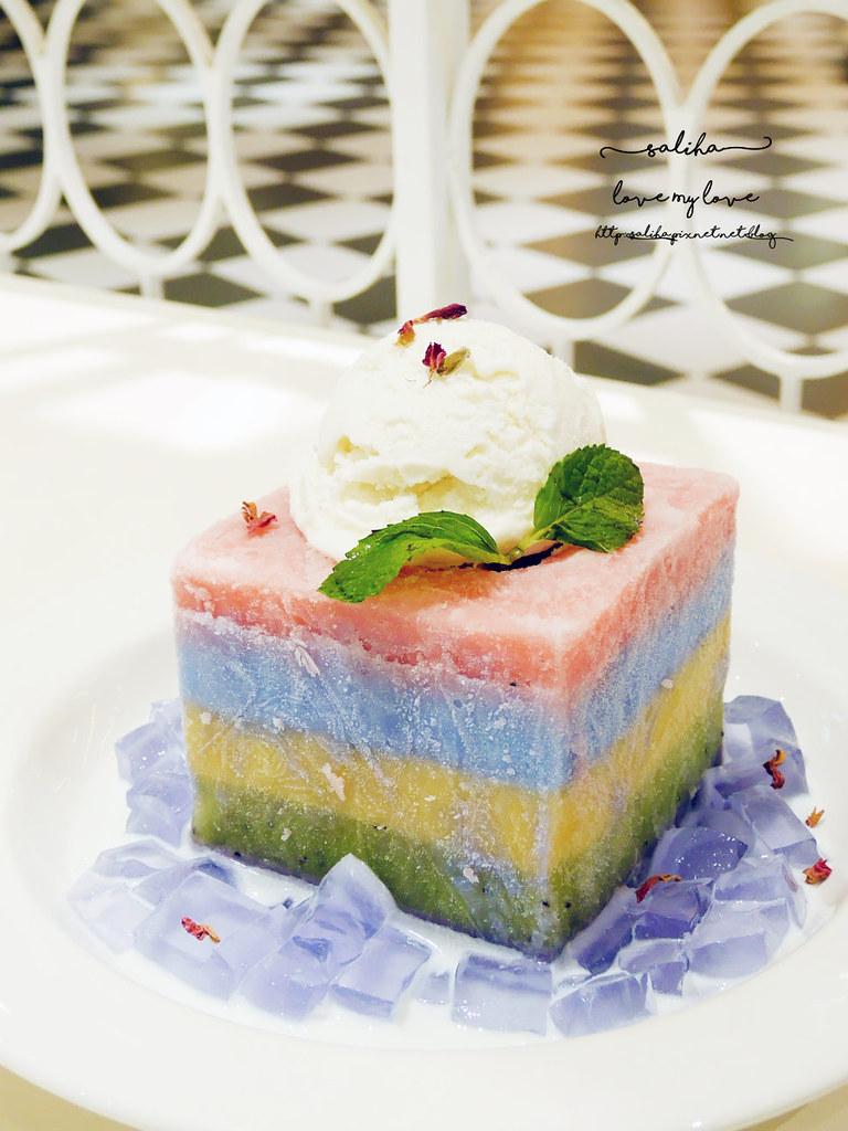 台北信義區夢幻甜點下午茶推薦att 4 fun 冰果甜心 (35)