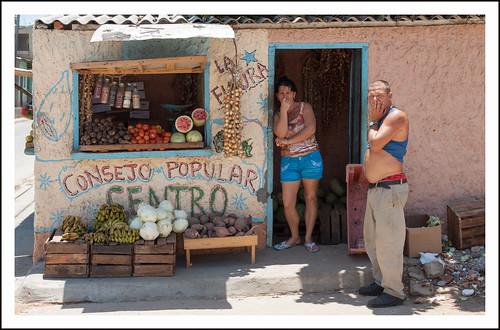 Trinidad: winkel by hans van egdom