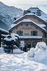 Chamonix-Mont Blanc - Winter 2012/12 by Everton Morgado