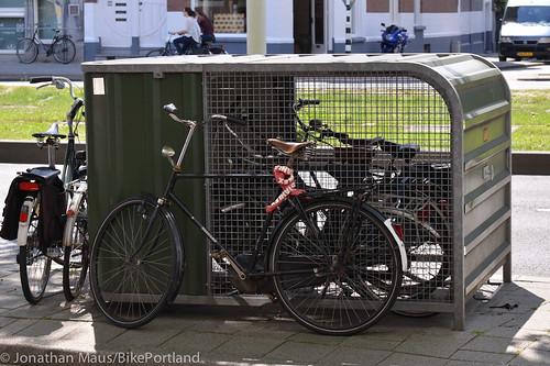 Rotterdam street scenes-70