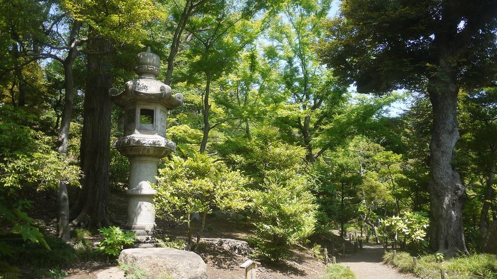 Kyu-Furukawa Gardens