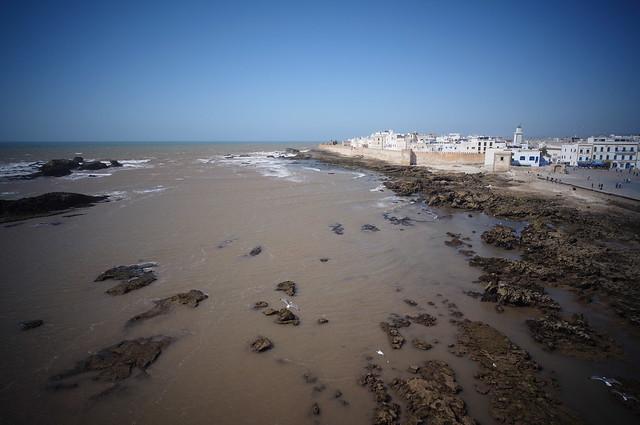 Essaouira,Morocco