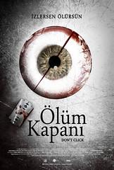 Ölüm Kapanı - Don't Click (2013)