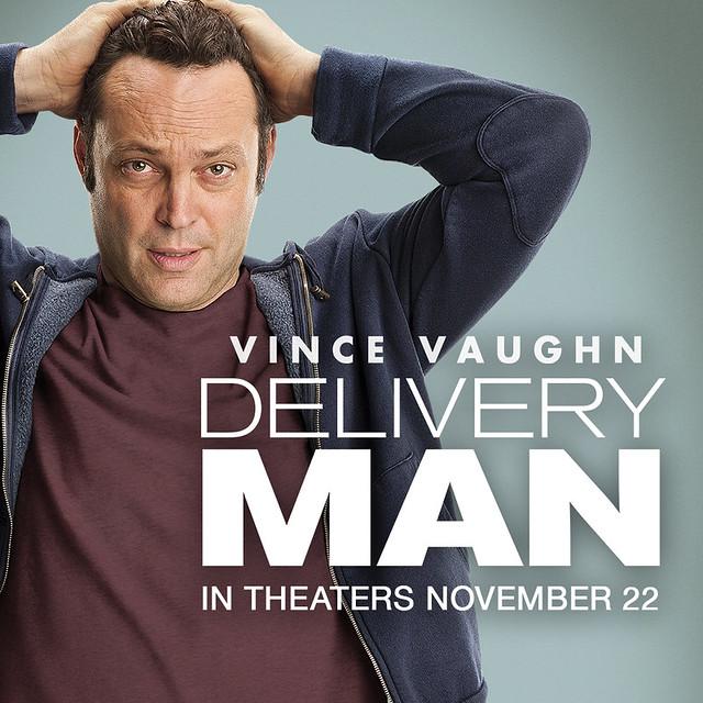 #DeliveryManMovie