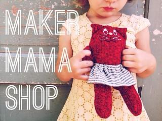Maker Mama Shop