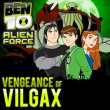 Ben 10 Android