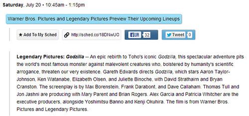 130716(4) - 2014年怪獸電影《哥吉拉 GODZILLA》發表第二張海報、最新預告將在21日午夜上映!