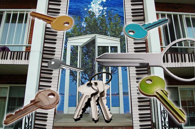 Piano Mantras - 9