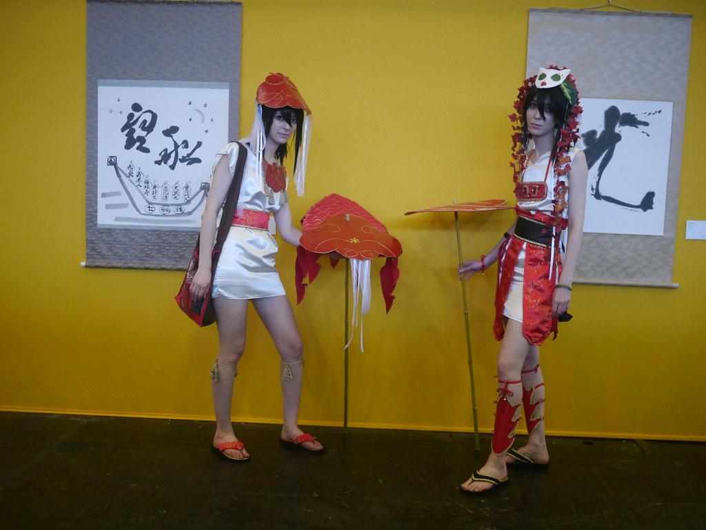 related image - Japan Expo 2013 - Samedi - P1670119