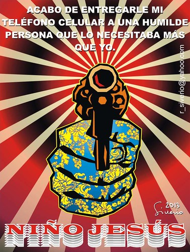 (Revolver) Revólver by Niño Jesús