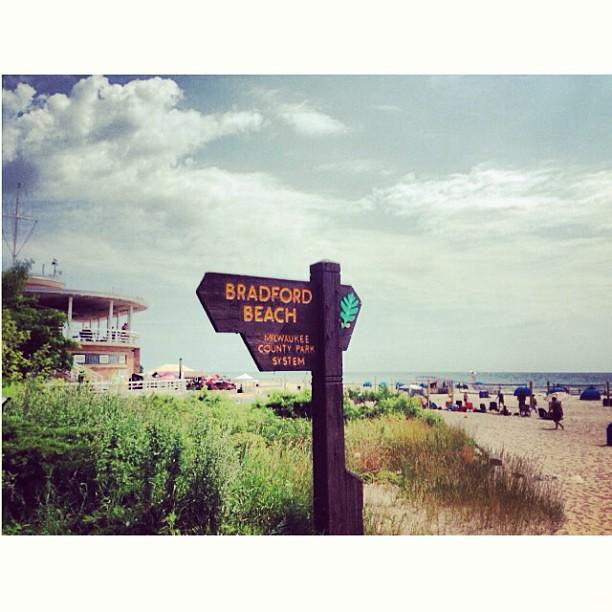 Badger Beach Volleyball!!