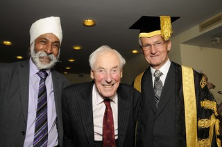 Graduation Ceremony: Thursday 18th July 2013